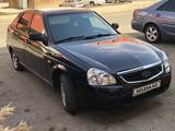 ВАЗ (Lada) Priora 2172 (хэтчбек) 2008 года за 1 400 000 тг. в Уральск – фото 3