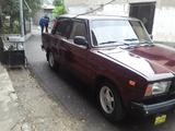 ВАЗ (Lada) 2107 2009 года за 750 000 тг. в Шымкент – фото 4