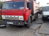 КамАЗ  55111 1990 года за 3 100 000 тг. в Караганда