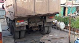КамАЗ  55111 1990 года за 3 100 000 тг. в Караганда – фото 2