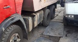 КамАЗ  55111 1990 года за 3 100 000 тг. в Караганда – фото 4