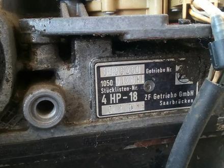 АКПП Автомат AUDI 100, a6c4 2.8, 2.6 v6 за 140 000 тг. в Шымкент – фото 3