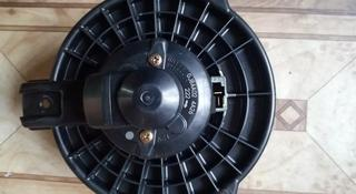 Вентилятор печки на Mazda-6, GG3, v2.3 правый руль (2004 год)… за 15 000 тг. в Караганда