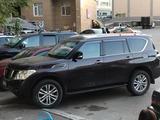 Nissan Patrol 2011 года за 10 500 000 тг. в Кокшетау