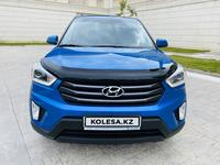 Hyundai Creta 2019 года за 7 200 000 тг. в Нур-Султан (Астана)