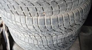 Шины 235/70/16 4 шт за 45 000 тг. в Караганда