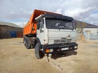 КамАЗ  5511 1990 года за 4 500 000 тг. в Атырау