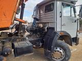 КамАЗ  5511 1990 года за 4 500 000 тг. в Атырау – фото 2