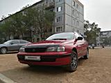 Toyota Carina E 1996 года за 2 300 000 тг. в Караганда