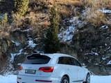 Audi Q7 2014 года за 16 000 000 тг. в Алматы – фото 5