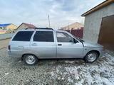ВАЗ (Lada) 2111 (универсал) 2001 года за 600 000 тг. в Атырау – фото 2