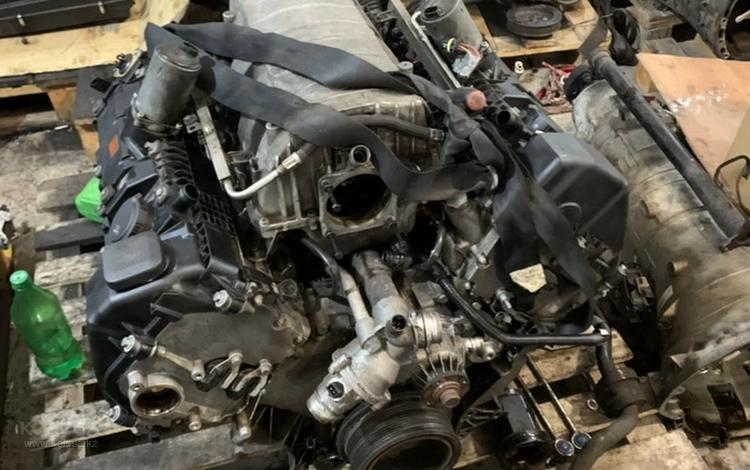 Двигатель BMW X5 4.4 в сборе за 800 000 тг. в Павлодар