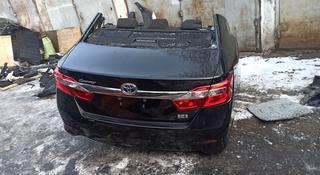 Багажник крышка багажника Камри 50 крыша camry за 1 250 тг. в Алматы
