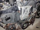 Двигатель на Lexus ES 330 за 490 000 тг. в Алматы