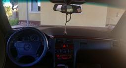 Mercedes-Benz E 280 1997 года за 2 000 000 тг. в Алматы – фото 5