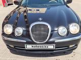 Jaguar S-Type 2002 года за 4 100 000 тг. в Алматы