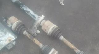 Привод передний правый, левый 2wd 2.3 turbo за 1 234 тг. в Алматы