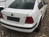 Volkswagen Bora 2004 года за 1 900 000 тг. в Усть-Каменогорск – фото 4