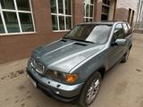 BMW X5 2003 года за 4 300 000 тг. в Нур-Султан (Астана)