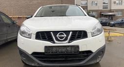 Nissan Qashqai 2013 года за 5 100 000 тг. в Актобе