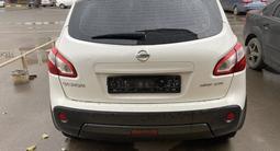 Nissan Qashqai 2013 года за 5 100 000 тг. в Актобе – фото 4