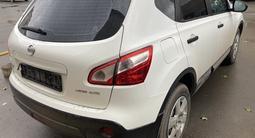 Nissan Qashqai 2013 года за 5 100 000 тг. в Актобе – фото 5