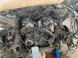 Мотор 3.5 на мерседес w221 за 1 000 000 тг. в Шымкент