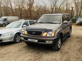 Lexus LX 470 2001 года за 7 200 000 тг. в Усть-Каменогорск