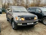 Lexus LX 470 2001 года за 7 200 000 тг. в Усть-Каменогорск – фото 2