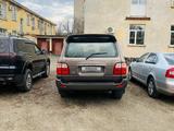 Lexus LX 470 2001 года за 7 200 000 тг. в Усть-Каменогорск – фото 4