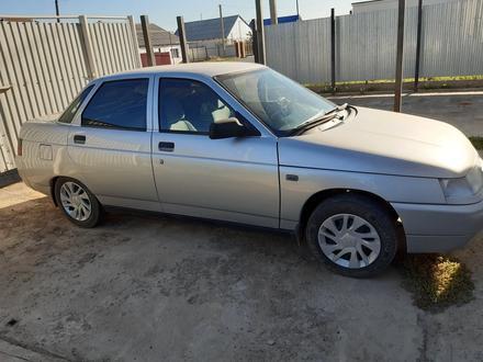ВАЗ (Lada) 2110 (седан) 2010 года за 1 100 000 тг. в Уральск