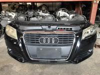 Ноускат Audi A3 8P рестайлинг из Японии за 670 000 тг. в Нур-Султан (Астана)
