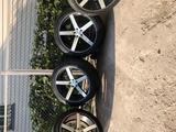 Диски с резиной Range Rover, BMW, Cadillac, Land Rover за 850 000 тг. в Алматы – фото 3