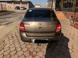 ВАЗ (Lada) 2190 (седан) 2018 года за 3 950 000 тг. в Туркестан – фото 3