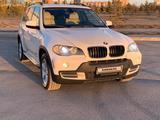 BMW X5 2008 года за 6 500 000 тг. в Караганда – фото 4