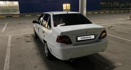 Daewoo Nexia 2012 года за 1 850 000 тг. в Шымкент – фото 5