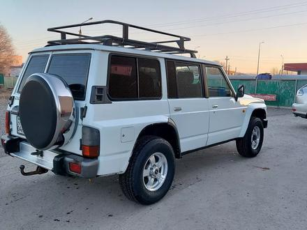 Nissan Patrol 1992 года за 4 700 000 тг. в Актобе – фото 2