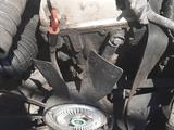 Контрактный ДВС на Мэрседес ОМ 605 2.5TDI за 40 000 тг. в Алматы – фото 2