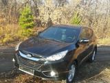 Hyundai Tucson 2012 года за 7 500 000 тг. в Петропавловск