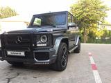 Mercedes-Benz G 350 2011 года за 19 000 000 тг. в Алматы – фото 4