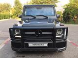 Mercedes-Benz G 350 2011 года за 19 000 000 тг. в Алматы – фото 5