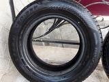 2 штук летних резин за 18 000 тг. в Талгар – фото 2