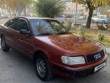 Audi 100 1992 года за 1 400 000 тг. в Алматы – фото 2