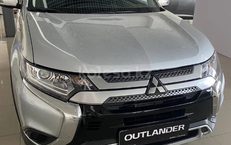 Mitsubishi Outlander 2021 года за 12 200 000 тг. в Усть-Каменогорск