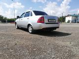 ВАЗ (Lada) 2170 (седан) 2012 года за 1 670 000 тг. в Семей – фото 5