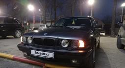BMW 525 1993 года за 2 500 000 тг. в Алматы