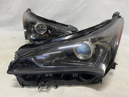 Фары светодиодные Lexus NX рестайлинг за 179 999 тг. в Актау – фото 2