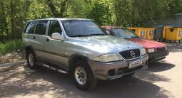 SsangYong Musso 2003 года за 1 600 000 тг. в Нур-Султан (Астана)