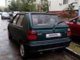 Skoda Felicia 1995 года за 1 299 998 тг. в Нур-Султан (Астана) – фото 2