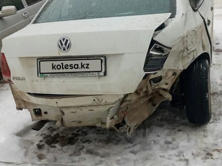 Volkswagen Polo 2015 года за 3 500 000 тг. в Уральск – фото 6